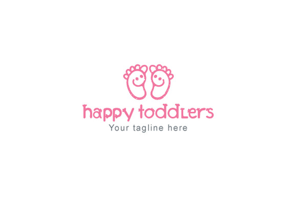 Happy Toddlers Cute Adorable Baby