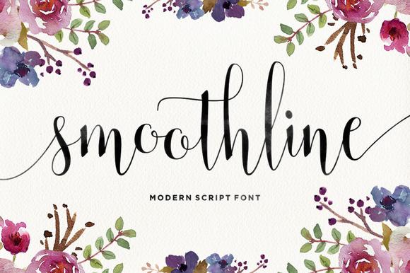 Smoothline Script 460138 - Heroturko Download
