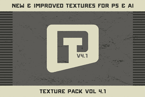 Texture Pack Vol. 4 Subtle Textures