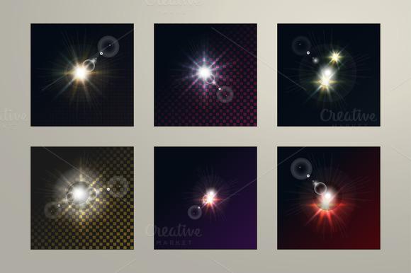 Vector bright star Vol.2 - Illustrations