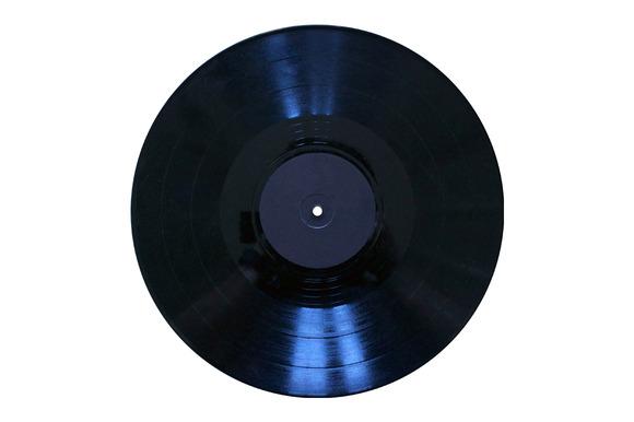 Vinyl Record Player Emoji 187 Designtube Creative Design