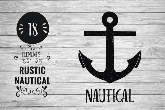 Rustic Nautical