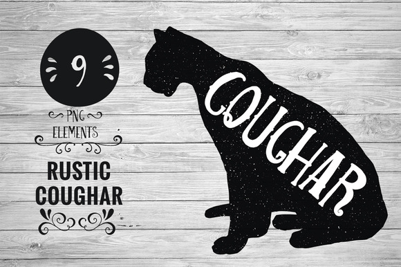 Rustic Coughar