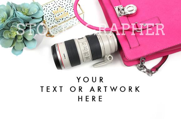 Styled Stock Photography Image