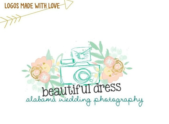 Logo-BEAUTIFUL DRESS