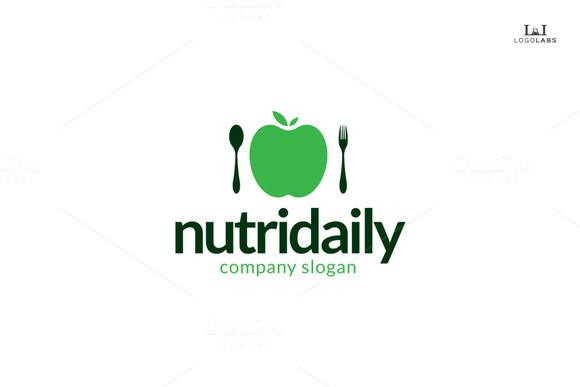 Nutri Daily Logo