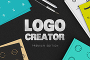 The Extensive Logo Creator-Graphicriver中文最全的素材分享平台