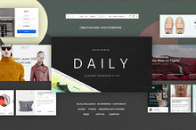 (-20% off) Daily UI Kit