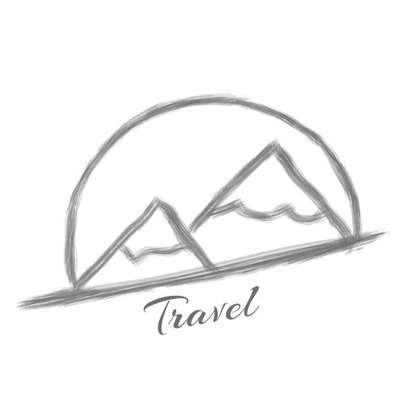 Logo Mountain Travel