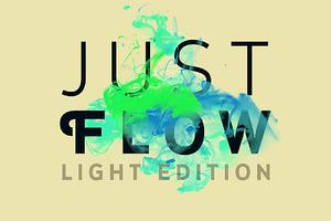 Just Flow - Light Edition