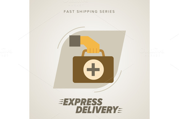 Medical Express Delivery Services
