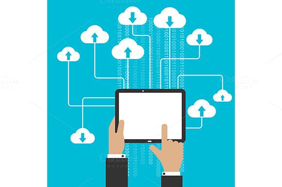 Cloud Storage Service And Computing