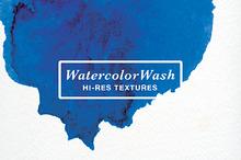 WatercolorWash Hi-Res Textures II