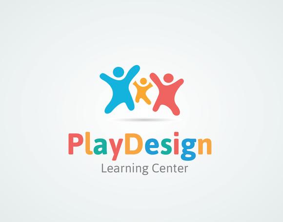 kindergarten Logo Design  BrandCrowd