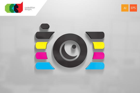 Creative Cam Logo Free BC