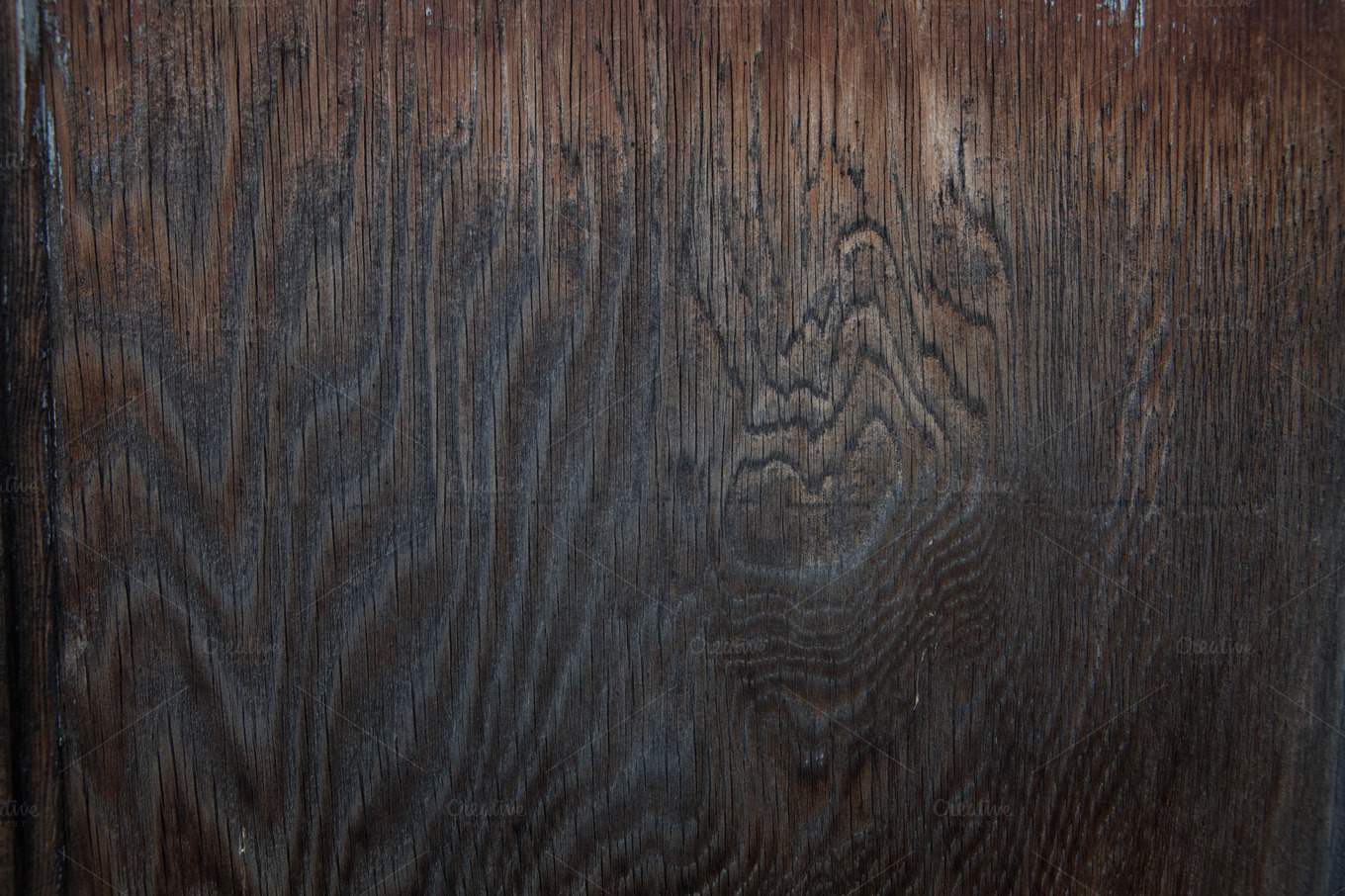 Rustic Wood Texture - Dark Brown ~ Abstract Photos on ...