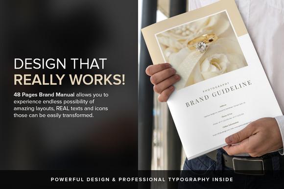 Brand Guideline v.4 - Brochures