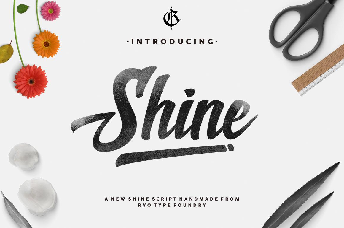 New shine script - Script - 1