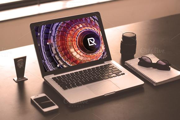 MacBook Display 10 Relineo