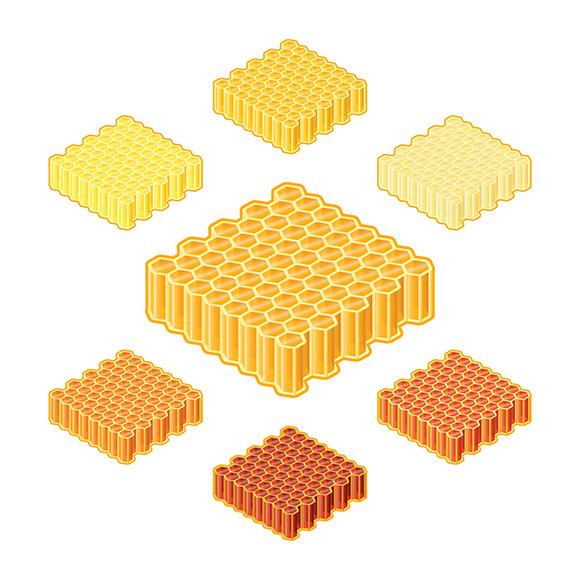 Honey Sorts