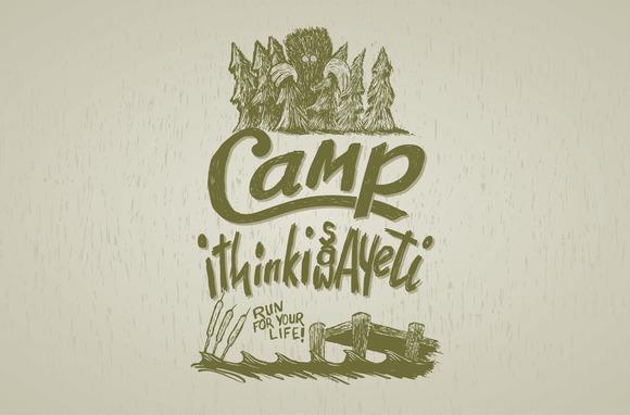 Camp Yeti