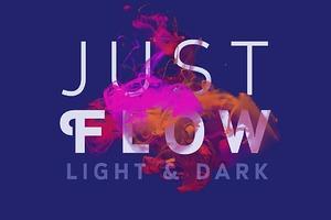 Just Flow Bundle – Light & Dark