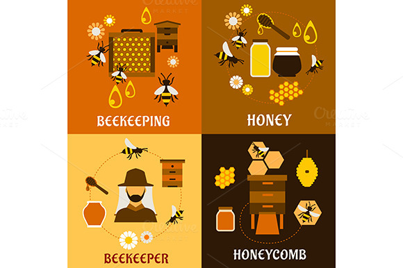 Honey Apiculture And Beekeeping