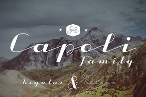 CA Capoli Family