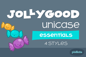 JollyGood Unicase Essentials