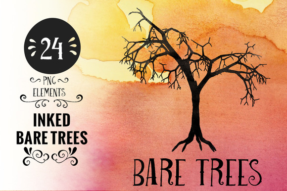 Inked Dead Trees