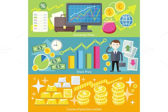 Concept Exchange Rates