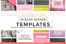 Blog Featured Graphics 3rd Edition
