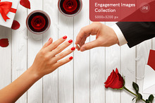 Engagement Images Collection