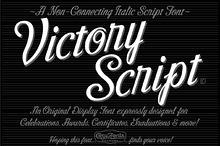 Victory Script