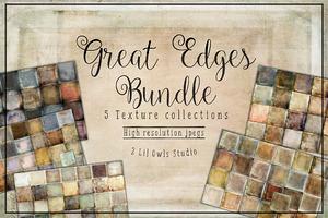 Great Edges Texture Bundle