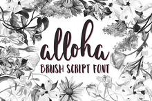Alloha