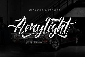 Amylight