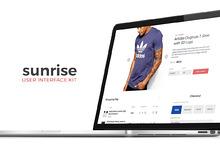 Sunrise UI Kit