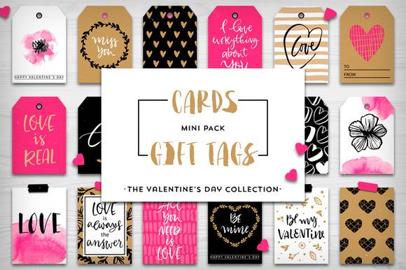 Valentine S Day Mini Pack