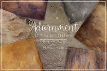 Adornment Fine Art Textures