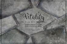 Vitality Fine Art Textures