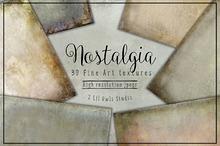 Nostalgia Fine Art Textures