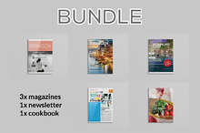 Print Templates Bundle