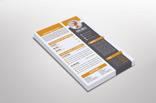 Janga Resume Template