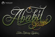 Ababil Script Full