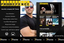 ProDefence - Security Company