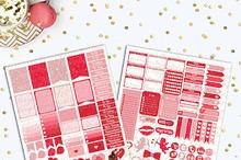 Valentine Mini Kit Printable Sticker