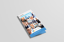 Grownda Tri Fold Corporate Brochure