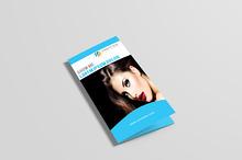 Stylia Fashion & Beauty Brochure