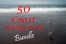 50 Coast Background photos